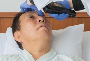 感染症診療 使用イメージ