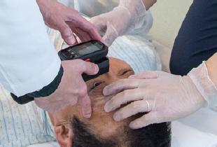 訪問診療 使用イメージ